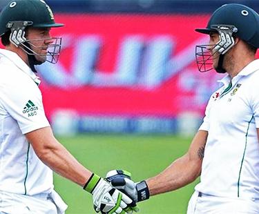 AB de Villiers Stepped Down As South African Test Captain