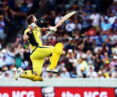 Highlights: Pakistan Vs Australia 4th ODI
