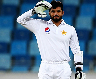 Azhar Ali Press Conference After Century Against West Indies In 3rd Test
