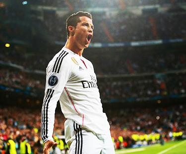 Cristiano Ronaldo Top 10 Goals 2016