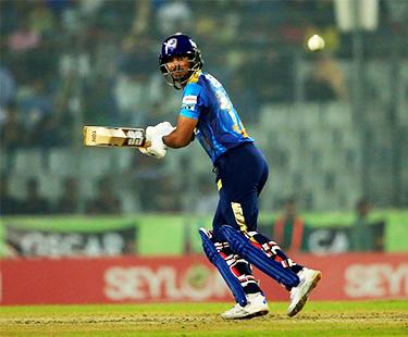 Dhaka Dynamites Becomes BPL 2016 Champions