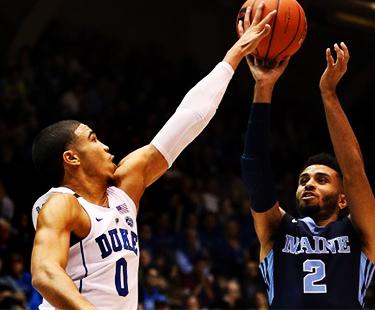Highlights: Duke Vs Florida Men's Basketball