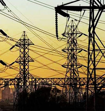 Electric Supply Suspended In Lahore