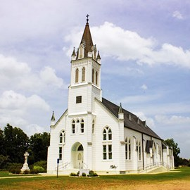 FBI: US Churches Targets In New ISIS Threat