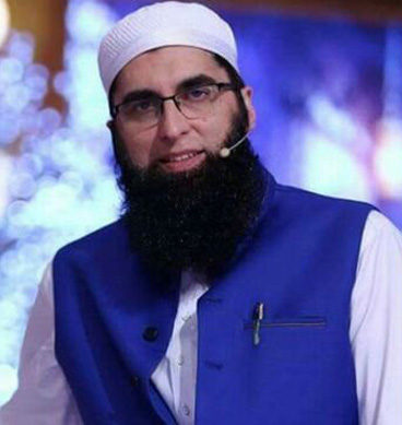 Quick Review Of Junaid Jamshed's Life