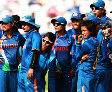 Indian Women's Team Beats Pakistan In T-20 Asia Cup