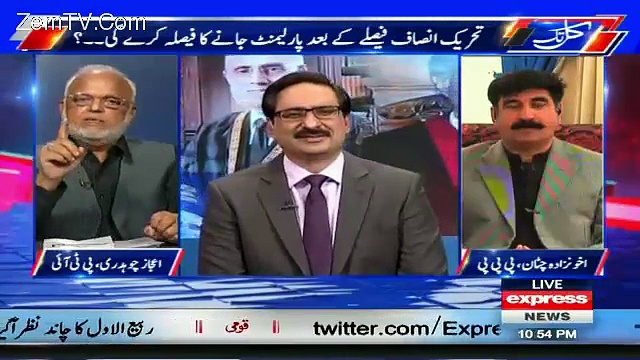 Intense-Fight-Between-Ejaz-Chaudhry-And-Danial-Aziz