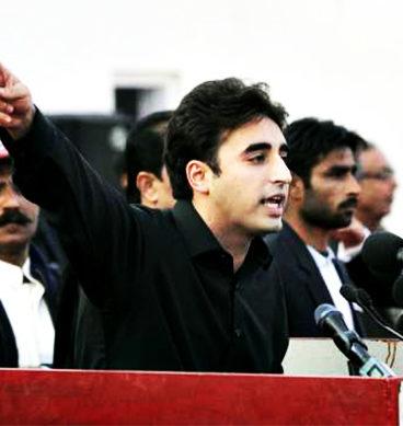 Bilawal Bhutto Warns Nawaz Sharif