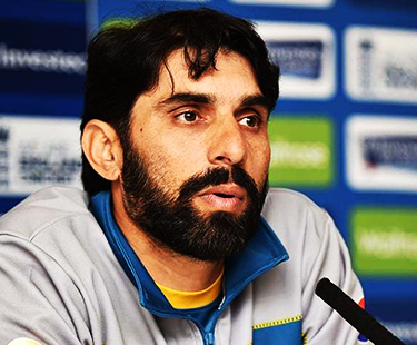 The Alone Warrior – A Tribute To Legend Misbah-Ul-Haq