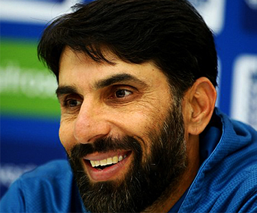 Every Team Performs Well In Their Home Conditions: Misbah
