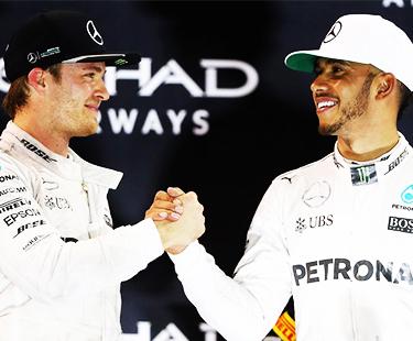 Nico Rosberg Retires Days After Winning Formula One Title
