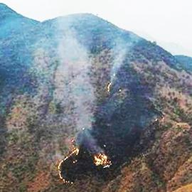 International Media Reports On PIA Air Plane Crash