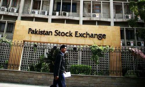 PSX lands in Green, gains 164 points