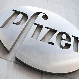 Britain Fines Pfizer Record 98-Million Euros