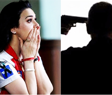 Preity Zinta's Brother Commits Suicide