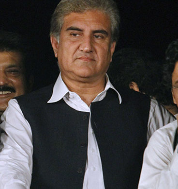 General Elections To Be Held In 2017: Qureshi