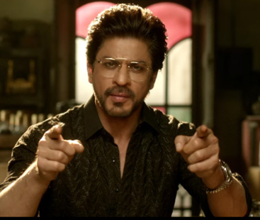 Shiv Sena Issues Fresh Threats To Raees As Release Date Nears
