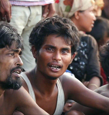 Rohingya Plight: Myanmar Under Pressure To Act