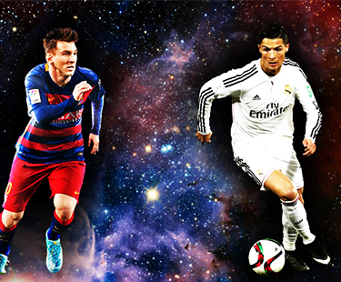 Ronaldo And Messi Shortlisted For FIFA Best Player Award