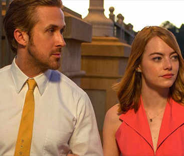 La La Land Movie Premiere