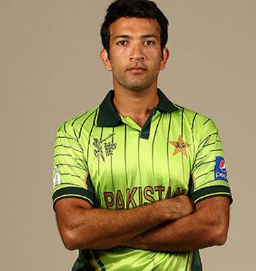 Pakistani Cricketers Sustain Injuries: Regent Plaza Fire