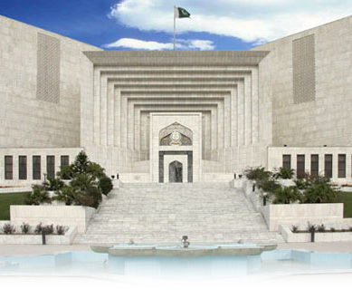 Supreme Court Takes Suo Moto Notice of Rape, Torture of Minor In Karachi