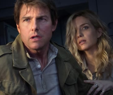 'The Mummy': Cruise Leads The Action-Packed Reboot
