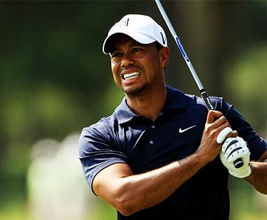 Tiger Woods Arrested By Jupiter Police