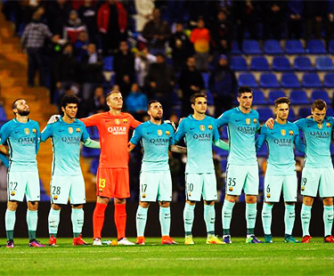 UEFA Confirms Minute Silence For Air Crash Victims