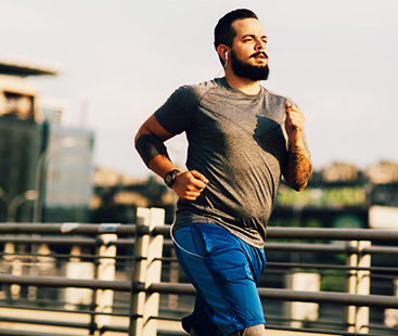 Why Running Isn't Enough To Lose Weight?