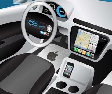 The Apple Car