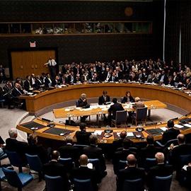 UNSC To Vote On Aleppo Resolution