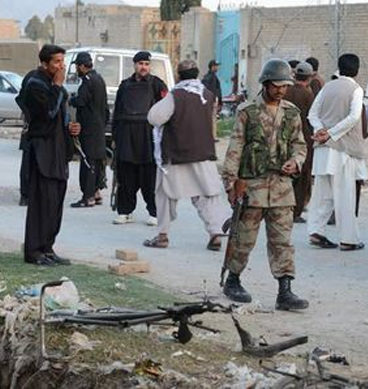 11 Suspected Militants Arrested: Balochistan