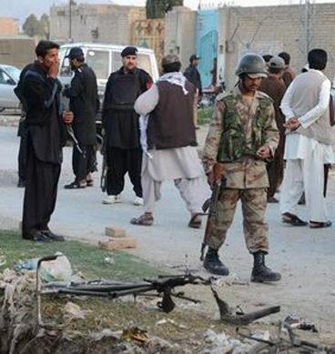 11 Suspected Militants Arrested: Balochistan