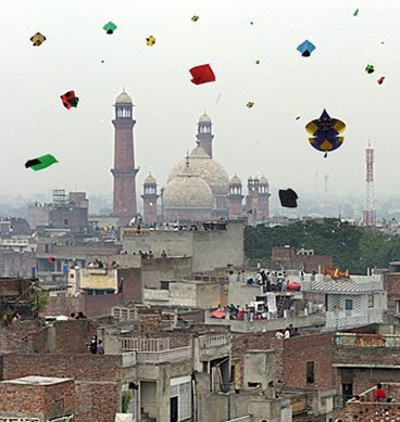 Punjab Govt Approves Basant Celebrations