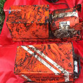Colombia: Voice Recorder Recovered From Deadly Plane Crash