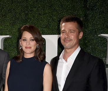 Brad Pitt – Kate Hudson Dating Mystery Revealed