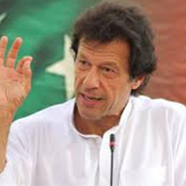 Burden Of Proof Now On PM, Says Imran