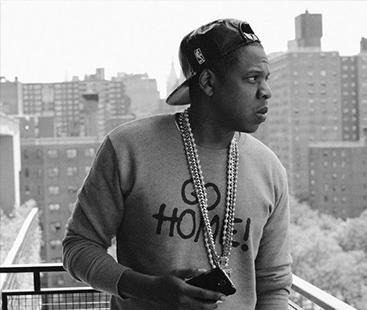 Rise Of Jay Z – The Rap God