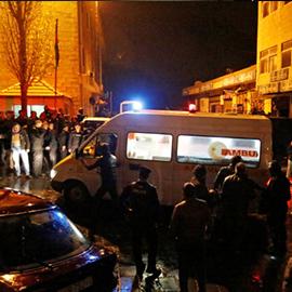 At least 10 Killed, 29 Injured In Shooting Attack: Jordan