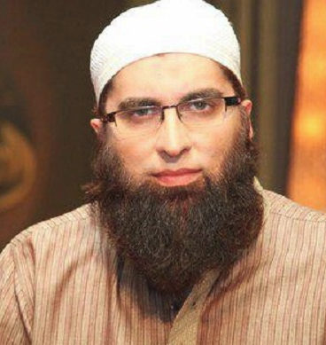 Junaid Jamshed's Brother Gives Blood Sample For The Identification