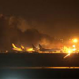 Investigators Looking For 11th Karachi Airport Attacker's Body