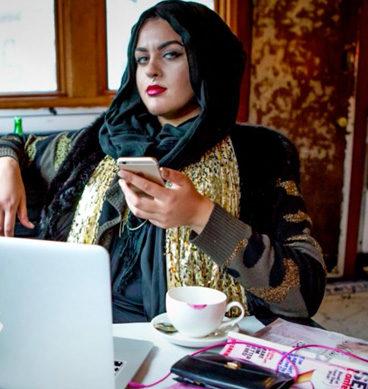 Meet Founder of MuslimGirl
