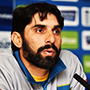 Misbah ul Haq & Steve Smith Press Conference Before Match