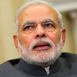 Indian govt abrogates Articles 35A, 370; ends occupied Kashmir's special status