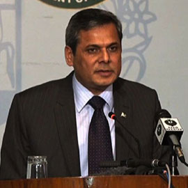 Two Pakistani Diplomats In Afghanistan 'Missing', Says FO