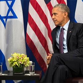 We have 'Ironclad' Proof Obama Pushed UN Vote: Israel
