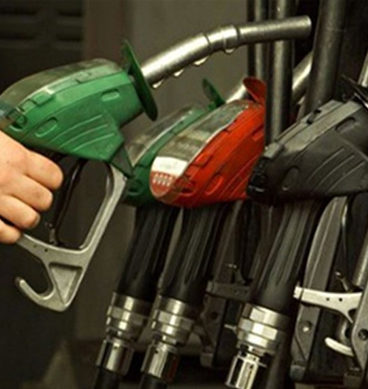 Hike In Petroleum Prices
