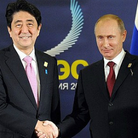 Territorial Dispute Set To Surface With Putin's Visit: Japan