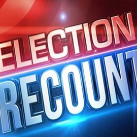 Recount Continues As Judge Mulls Cancellation